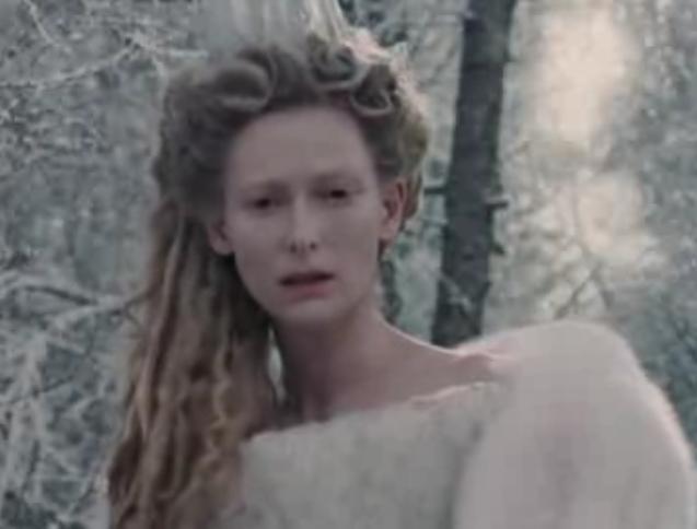 Tilda swinton nude orlando 1992 - 3 2