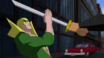 Iron Fist New Avengers2