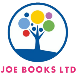 Joe Books LTD logo
