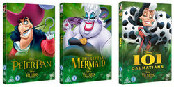 The-examples-of-Disney-movies-DVDs-with-villains-covers