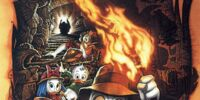 DuckTales the Movie: Treasure of the Lost Lamp/Gallery