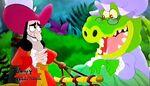 Hook&Tick-Tock-Little Red Riding Hook!
