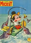 Le journal de mickey 382