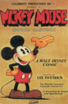 Mickey Mouse film poster