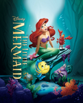 The Little Mermaid Diamond Edition 2013