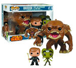Star Wars Rancor 3 Pack