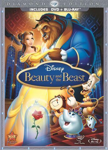 File:2. Beauty and the Beast (1991) (Diamond Edition DVD + Blu-ray).jpg