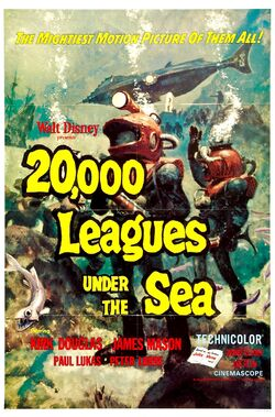 Twenty thousand leagues under the 2