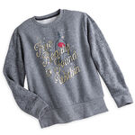 Beauty and the Beast Fleece Top for Women - Live Action