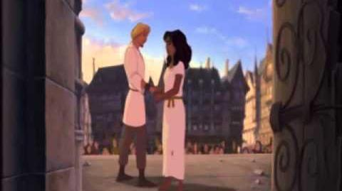 "Disney's ""The Hunchback of Notre Dame"" - The Bells of Notre Dame (Reprise)"