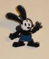 Oswald Pin