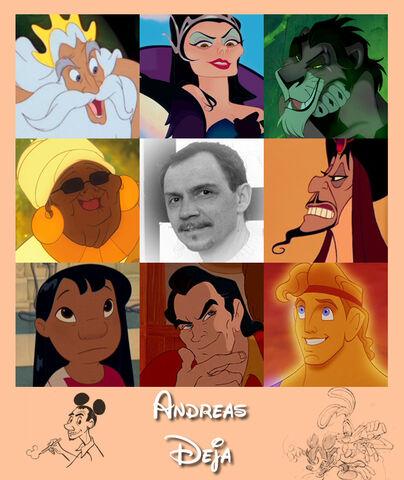 File:Walt-Disney-Animators-Andreas-Deja-walt-disney-characters-22959893-651-773.jpg