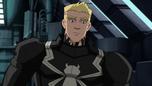 Agent Venom USMWW 11