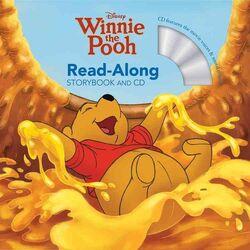 Winnie the Pooh 2011 Disney Read Along