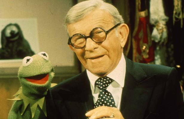 File:George burns and kermit.jpg