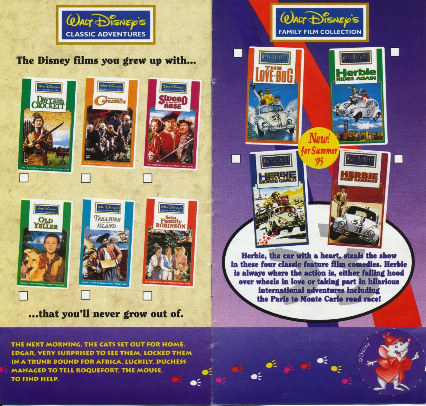 2 x vintage 1989 Noddy books 14 x 11cm each