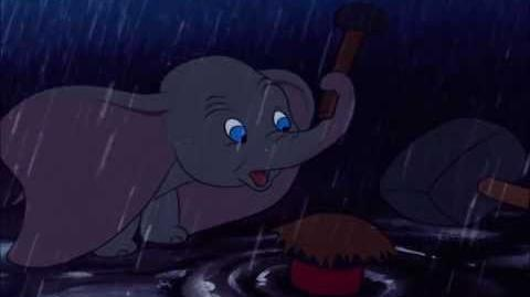 """Disney's """"Dumbo"""" - Song of the Roustabouts"""