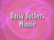 Mmw daisy minnie