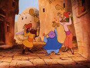 The Three Merchants176