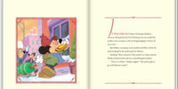 A Mickey Mouse Christmas Collection Story: The Gift of the Magi
