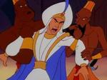 Aladdin Captured - Bad Mood Rising