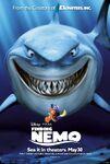 Finding Nemo - Film Poster