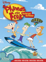 PhineasFerb Fast+Phineas