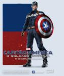 Capt America - TWS