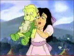 Gummi Bears Princess Problems Screenshot 4
