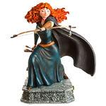 Limited Edition Brave Merida Figure