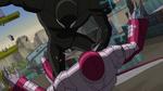 Agent Venom USMWW 6