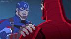 Captain America AUR 94