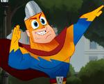 Captain Super Captain