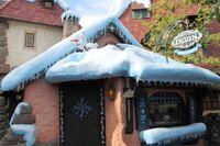 Frozen M&G 2013