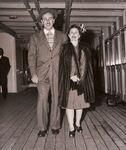 Walt y Lillian