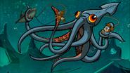 Wonders of the Deep 10
