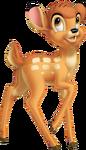 Bambi looking
