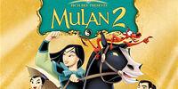 Mulan II: Original Soundtrack