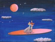 Cinderella - Dancing on a Cloud Deleted Storyboard - 56