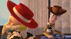"""Toy Story 2 """"When She Loved Me"""" Sarah McLachlan 1999"""