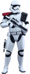 First Order Stormtrooper Figure 5