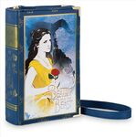 Beauty and the Beast Book bag