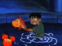 FlounderCameo