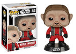 Funko Pop! Star Wars Nien Nunb