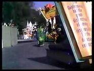 Goofy parade