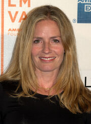 Elisabeth Shue at the 2009 Tribeca Film Festival