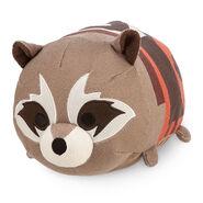Rocket Raccoon Tsum Tsum Medium
