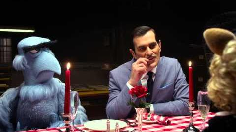 """Interrogation Song"" Full Clip -- Muppets Most Wanted"