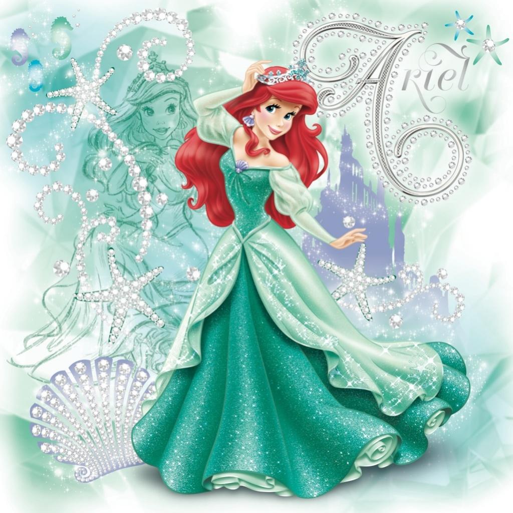 Princess Ariel Redesign File:ariel Redesign 9.jpg