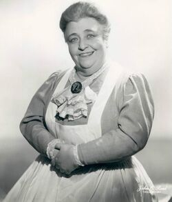 Jane Darwell 1945